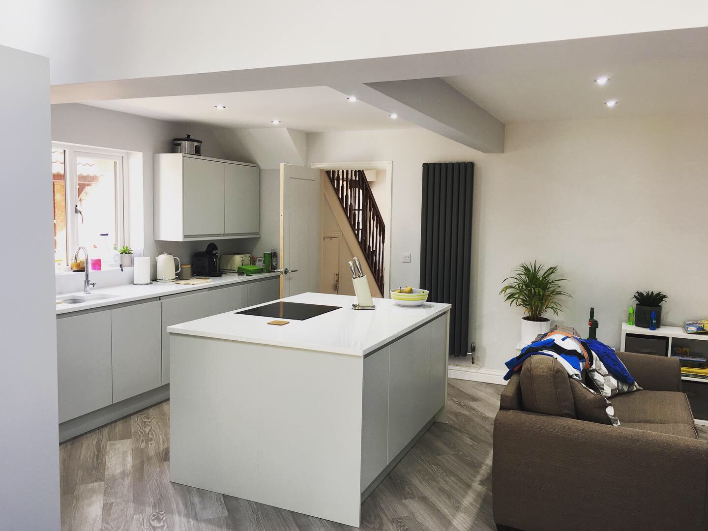 Walkington, Rear Kitchen and Dining Room Extension